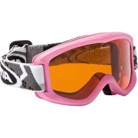 Alpina Carvy 2.0 Goggles Children pink